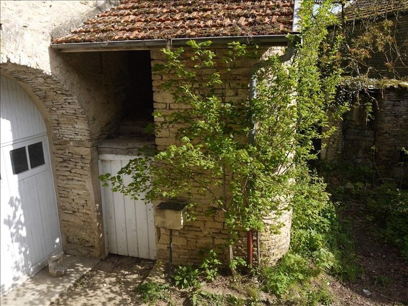 Продажa дом Selongey 55000€ - Фото 7