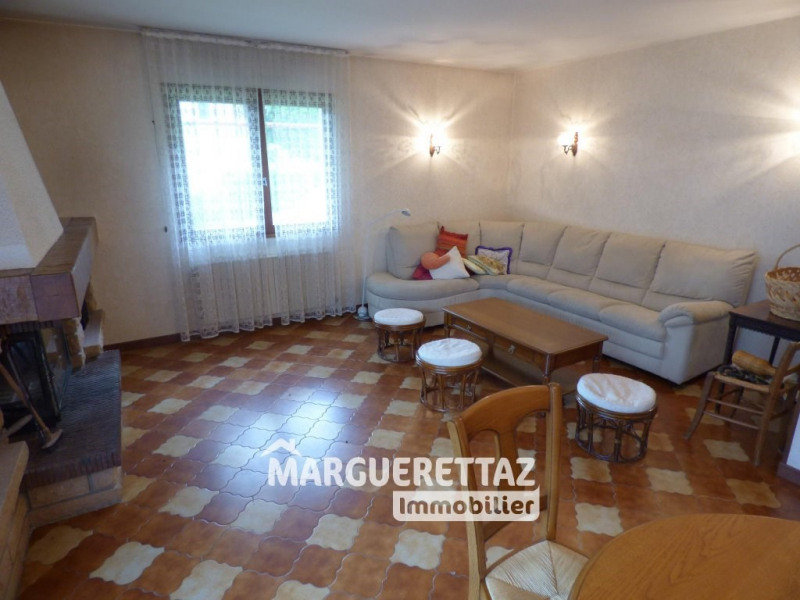 Vente maison / villa Saint-jeoire 393000€ - Photo 8