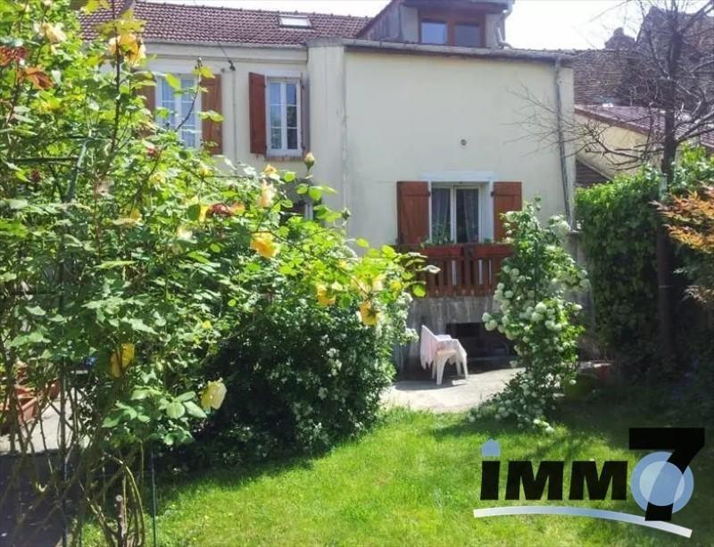 Sale house / villa La ferte sous jouarre 227000€ - Picture 1