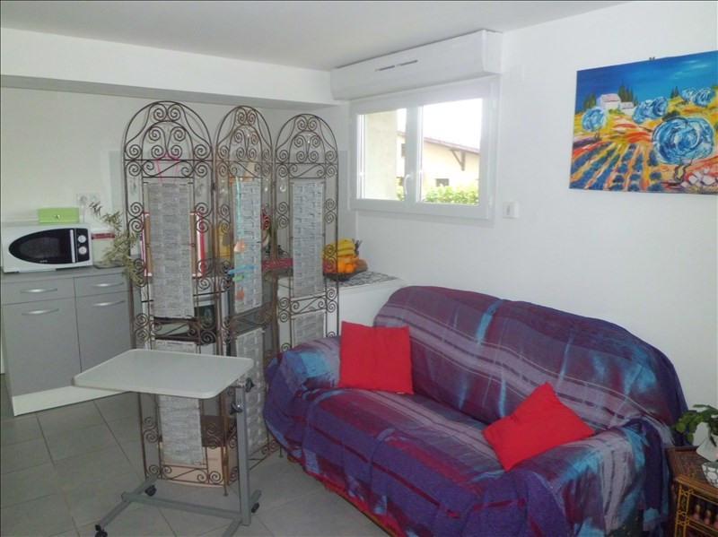 Rental apartment Grisolles 640€ CC - Picture 4