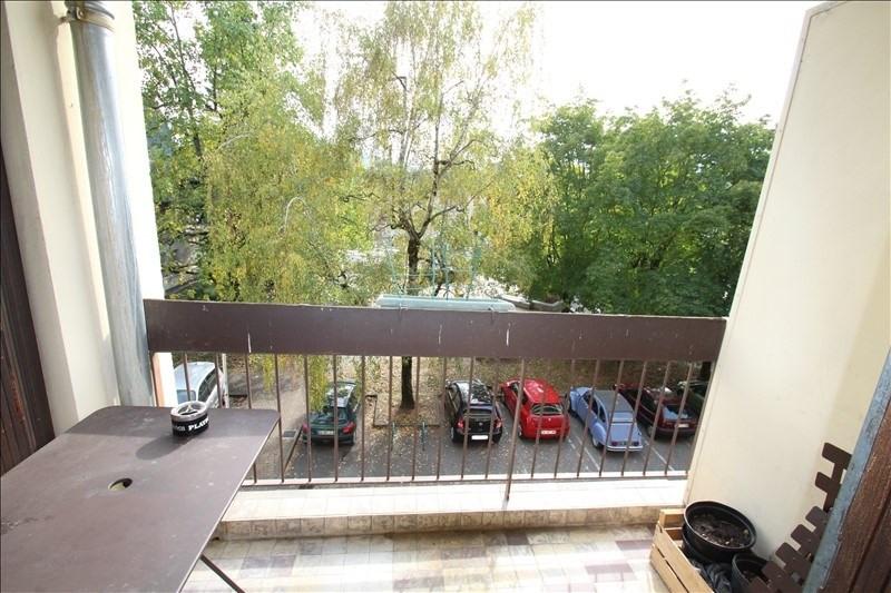 Vente appartement La motte servolex 125000€ - Photo 3