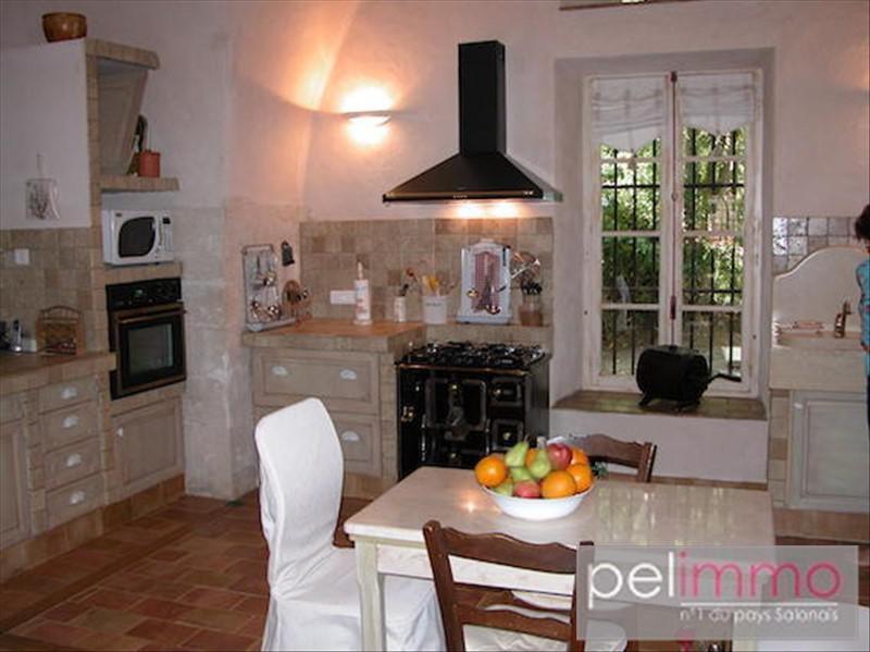 Vente de prestige maison / villa La barben 695000€ - Photo 6
