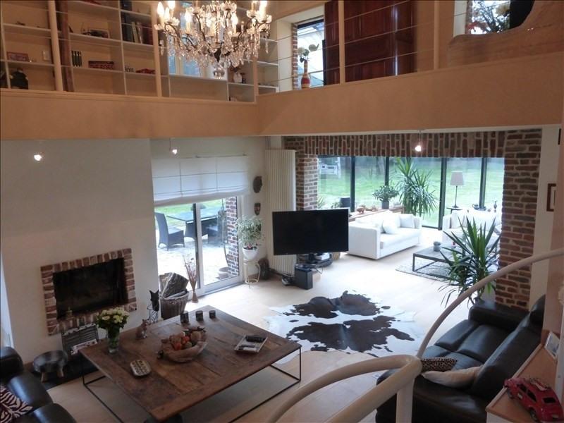 Vente de prestige maison / villa Bethune 670000€ - Photo 2