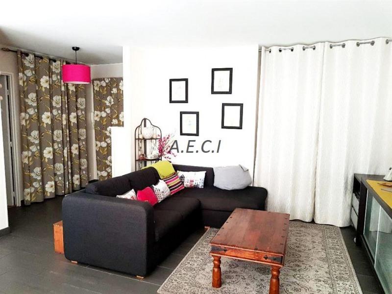 Vente appartement Asnieres sur seine 450000€ - Photo 1