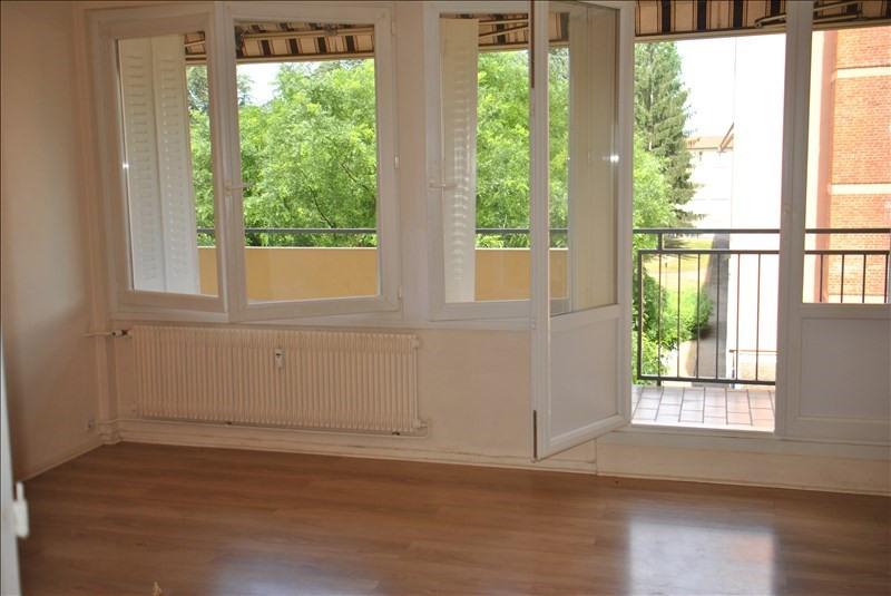 Affitto appartamento Roanne 450€ CC - Fotografia 2