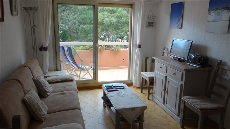 Investment property apartment Cavalaire 163000€ - Picture 3