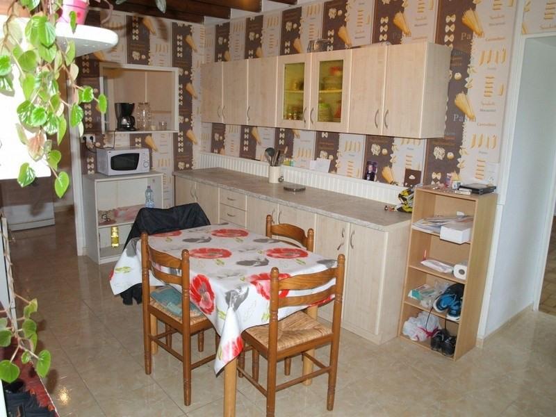 Vente maison / villa Cerisy la salle 102175€ - Photo 5