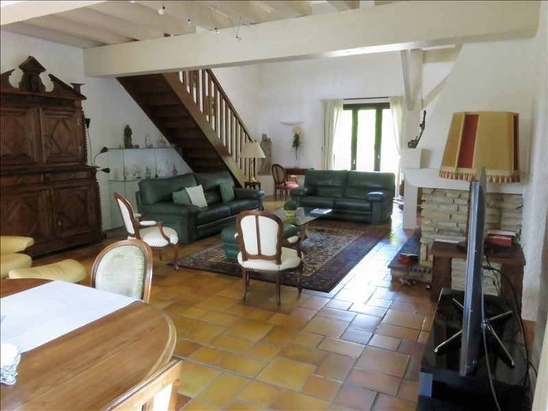Deluxe sale house / villa Germigny l eveque 690 000€ - Picture 3