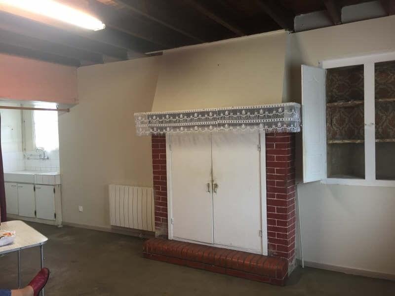 Sale house / villa Vesly 54600€ - Picture 3