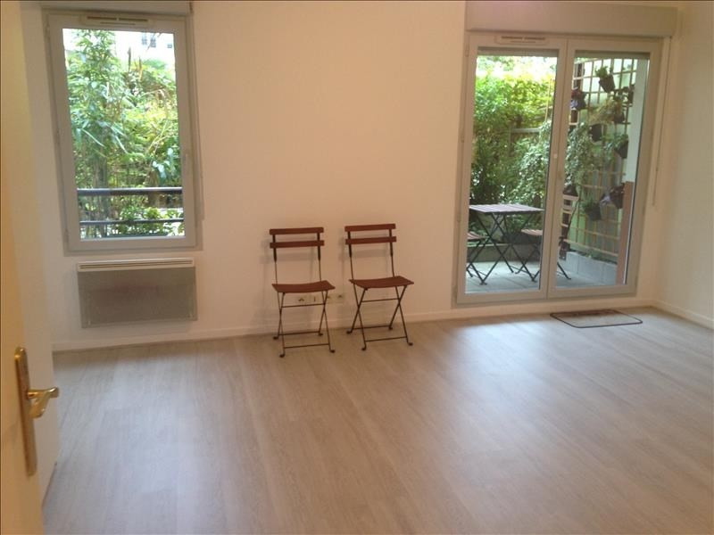 Location appartement Carrieres sous poissy 755€ CC - Photo 1