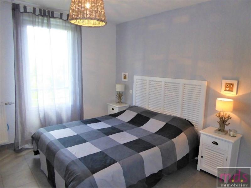 Venta  apartamento Montrabe 197000€ - Fotografía 5