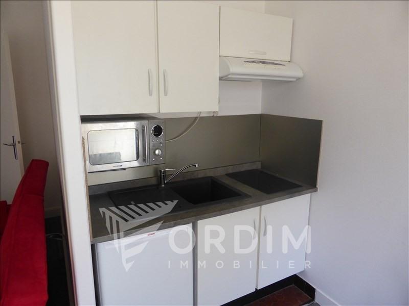 Vente appartement Auxerre 59500€ - Photo 5