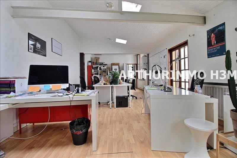 Sale apartment Paris 13ème 430000€ - Picture 1