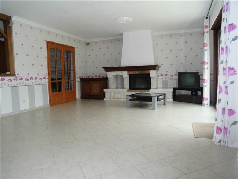 Vente maison / villa Verquigneul 232000€ - Photo 2