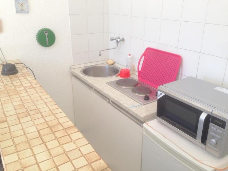 Affitto appartamento Nice 505€cc - Fotografia 1