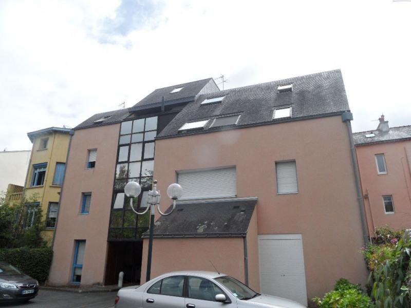 Venta  apartamento Auray 128600€ - Fotografía 1