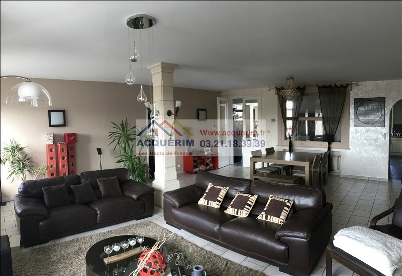 Sale house / villa Carvin 312 000€ - Picture 3