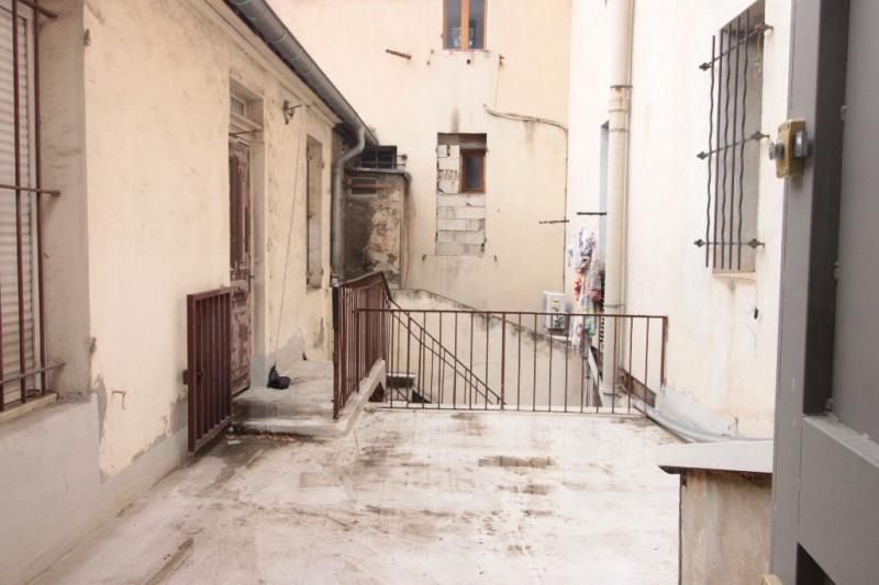 Sale apartment Marseille 3ème 190000€ - Picture 8