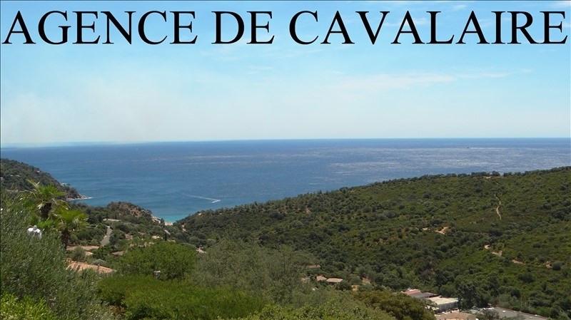 Deluxe sale house / villa Cavalaire sur mer 997000€ - Picture 1