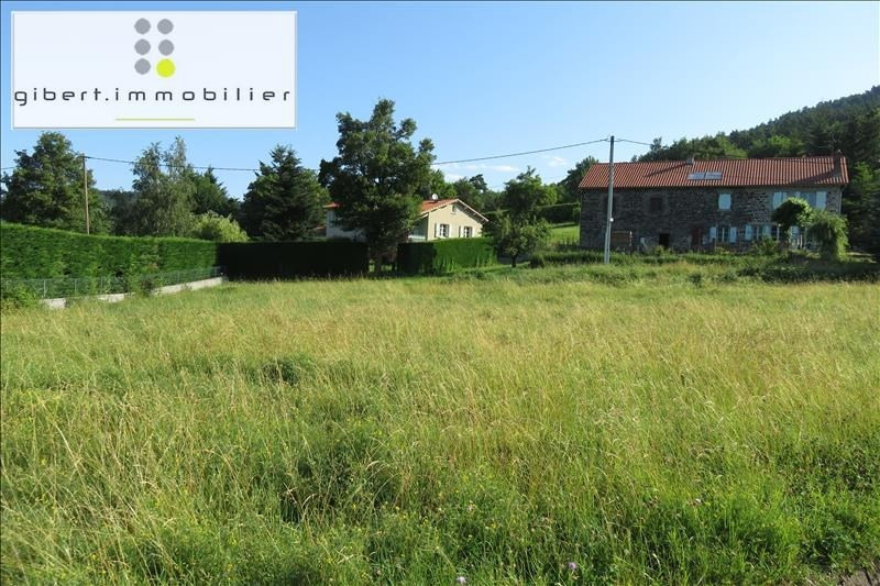 Sale site Arsac en velay 59 500€ - Picture 3