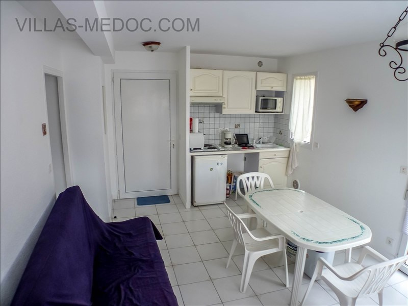 Vente appartement Vendays montalivet 109 000€ - Photo 3