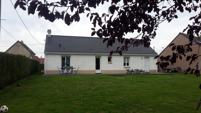 Sale house / villa Prox rely 177500€ - Picture 7