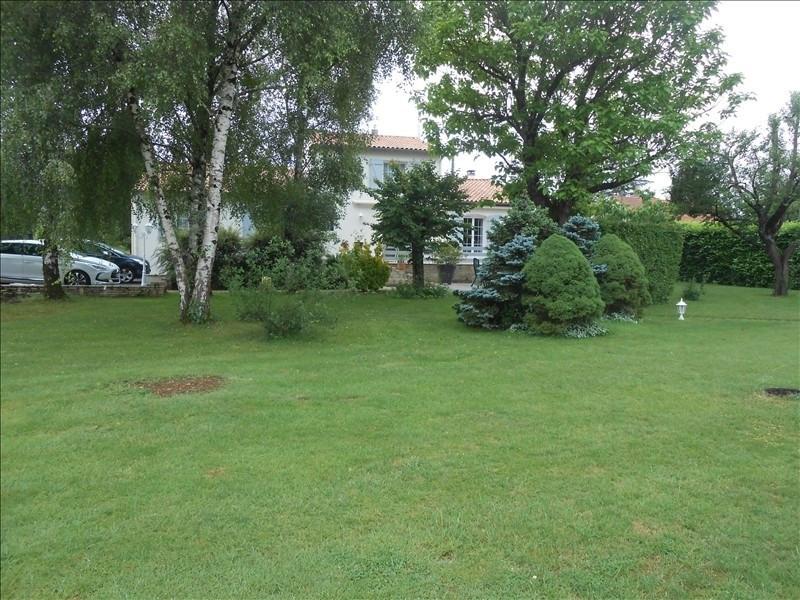 Vente maison / villa Niort 334400€ - Photo 2