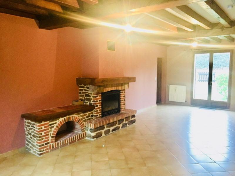 Venta  casa Goincourt 292000€ - Fotografía 3