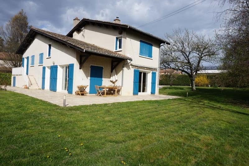 Sale house / villa Seyssuel 520000€ - Picture 2
