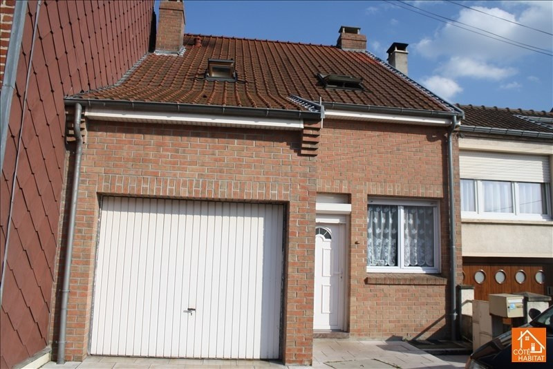 Vente maison / villa Douai 132 000€ - Photo 1