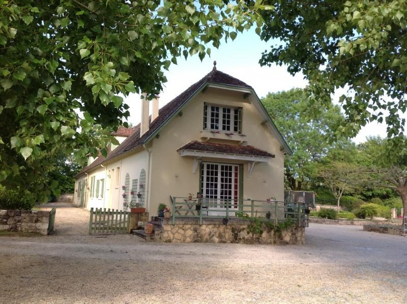 Vente maison / villa Bergerac 468000€ - Photo 1