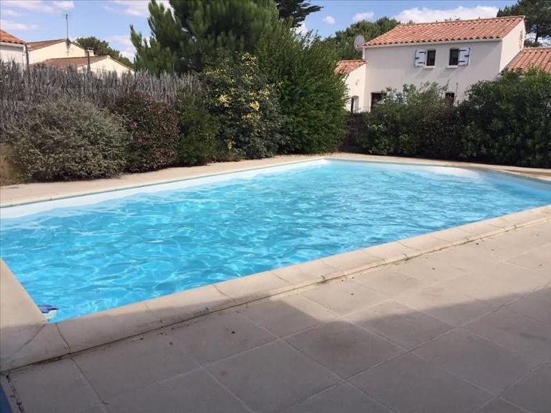 Sale house / villa La tranche sur mer 299900€ - Picture 3