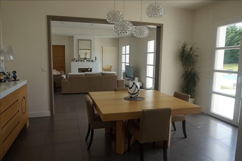 Immobile residenziali di prestigio casa Rouffiac tolosan 1160000€ - Fotografia 4