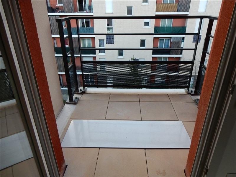 Rental apartment Creteil 950€ CC - Picture 5