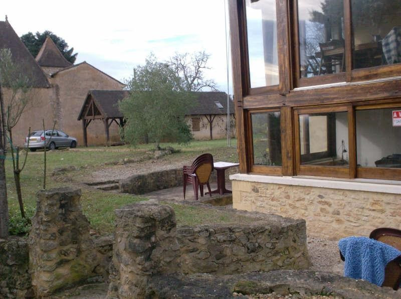 Vente maison / villa Coux et bigaroque 224000€ - Photo 9