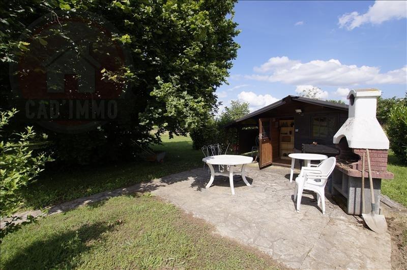 Vente maison / villa Lamonzie saint martin 213000€ - Photo 5