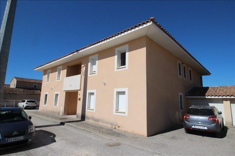 Venta  apartamento Pernes les fontaines 223500€ - Fotografía 1