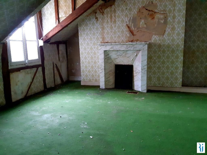 Vendita casa Deville les rouen 89000€ - Fotografia 4