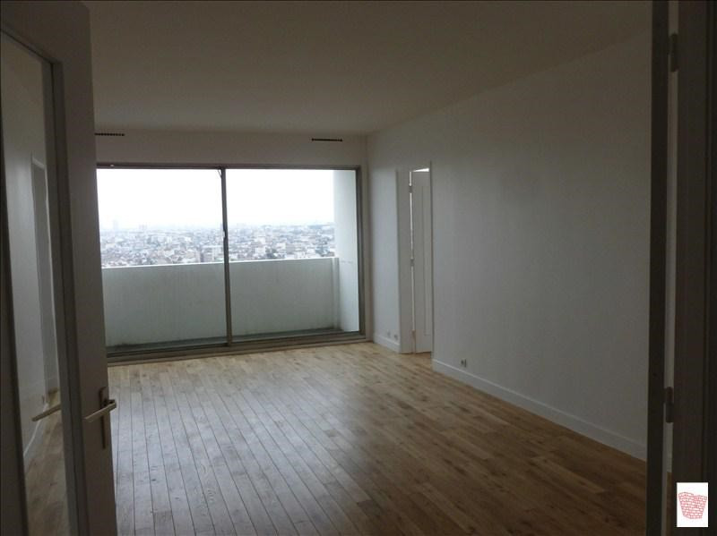Rental apartment Colombes 1 150€ CC - Picture 7