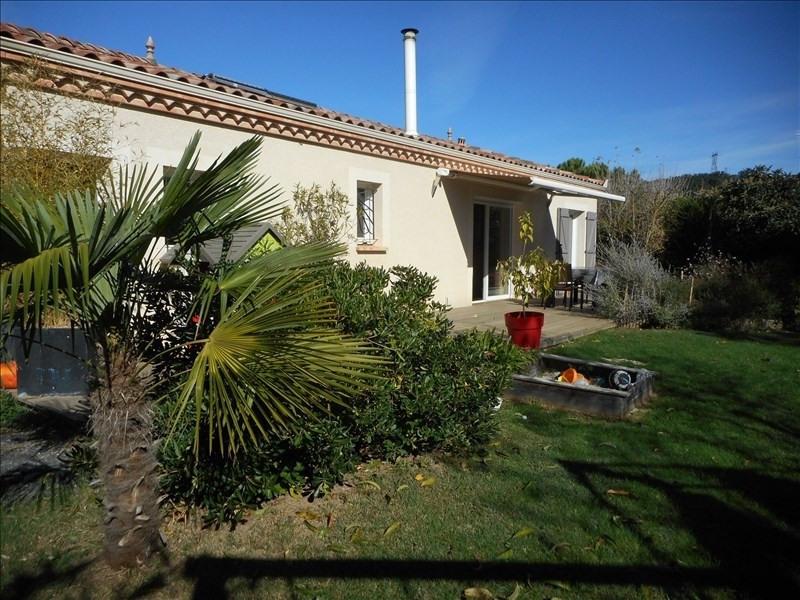 Vente maison / villa Albi 266000€ - Photo 9