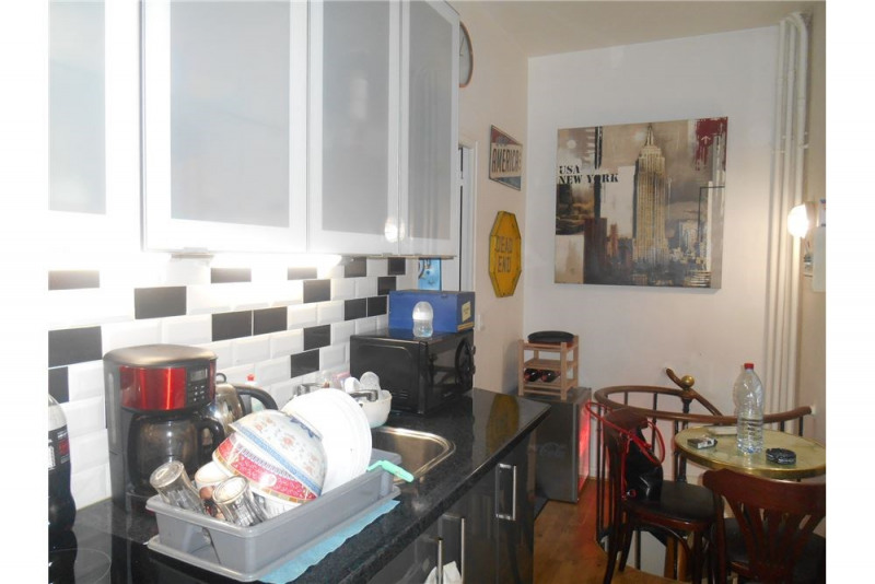 Vente divers Paris 15ème 330 000€ - Photo 6