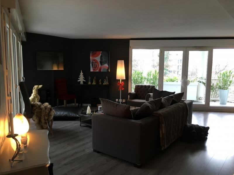 Sale apartment Bordeaux 525 000€ - Picture 2