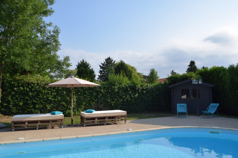 Vente maison / villa Anse 460 000€ - Photo 10