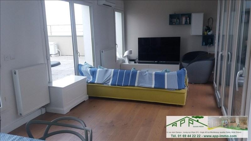 Vente appartement Juvisy 420000€ - Photo 3