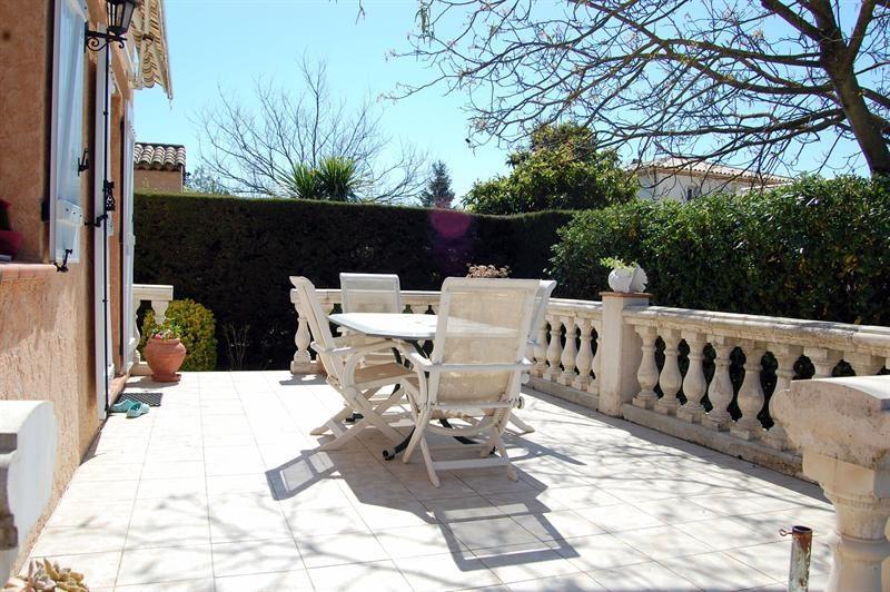 Vente maison / villa Fayence 346000€ - Photo 18