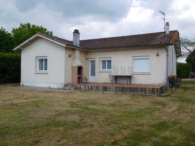 Sale house / villa St andre de cubzac 234000€ - Picture 6