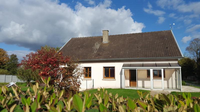 Sale house / villa Châlons-en-champagne 162700€ - Picture 1