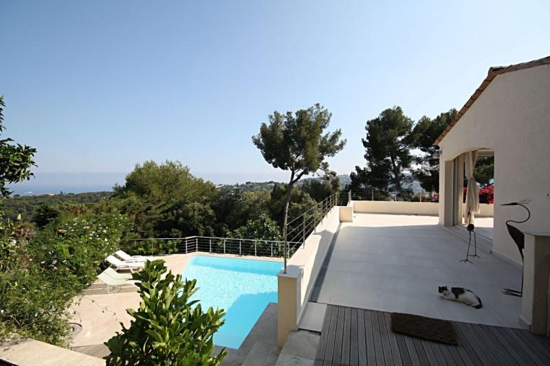 Vente de prestige maison / villa Vallauris 1440000€ - Photo 6