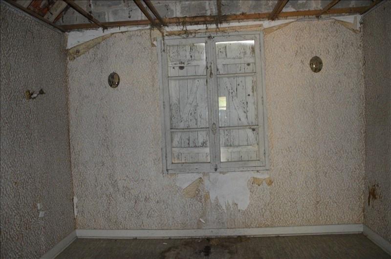 Vente maison / villa Figeac 55000€ - Photo 8