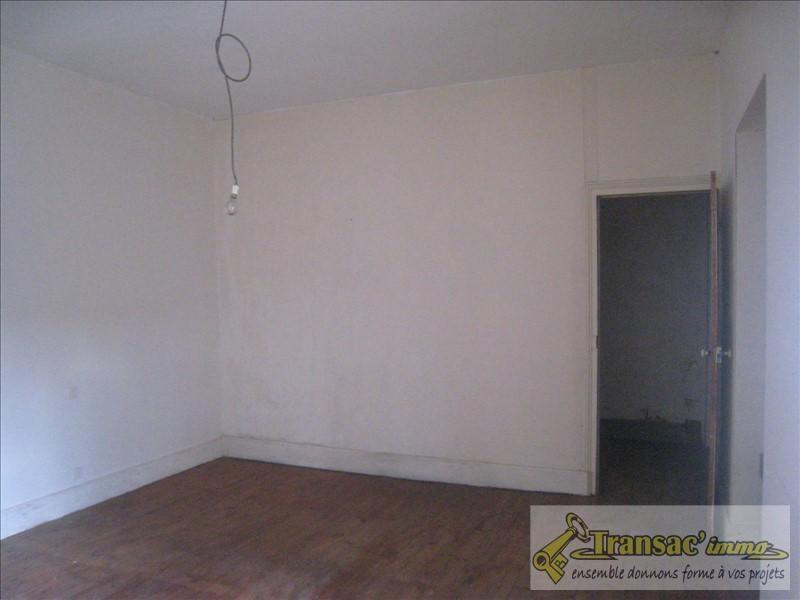 Sale house / villa Puy guillaume 160000€ - Picture 6